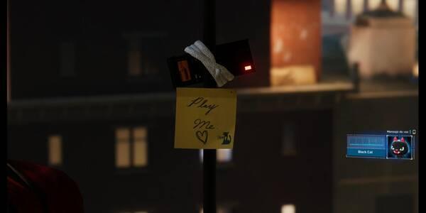 Puesto de vigilancia en Spider-Man (PS4) - Misión principal
