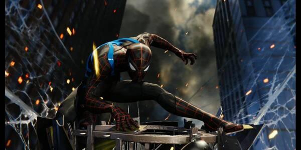 La gota que colmó el vaso en Spider-Man (PS4) - Misión principal