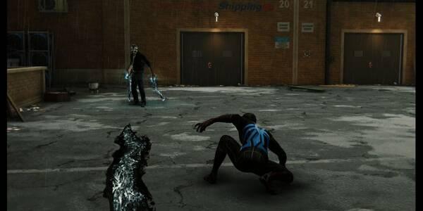 Objetivo doble en Spider-Man (PS4) - Misión principal
