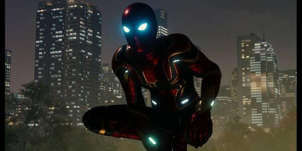 Sin invitación en Spider-Man (PS4) - Misión principal