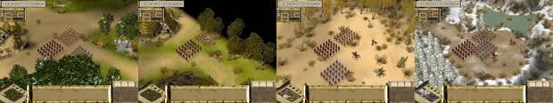 Las remasterizaciones de Commandos 2 y Praetorians llegarán el 24 de enero a PC Imagen 4