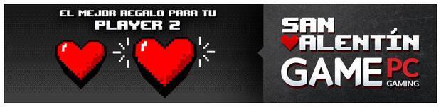 GAME presenta sus ofertas de San Valentín y sus rebajas semanales Imagen 2