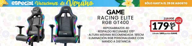 Ofertas de verano PC Gaming en GAME