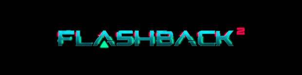 Logo de Flashback 2.