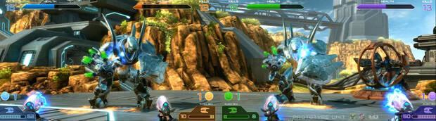 Presentada la recreativa Halo: Fireteam Raven Imagen 3