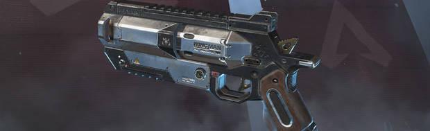 Apex Legends - Armas: pistola