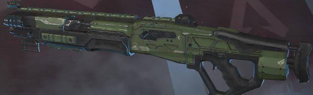 Apex Legends - Armas: escopeta