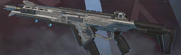 Apex Legends - Armas: fusil de asalto