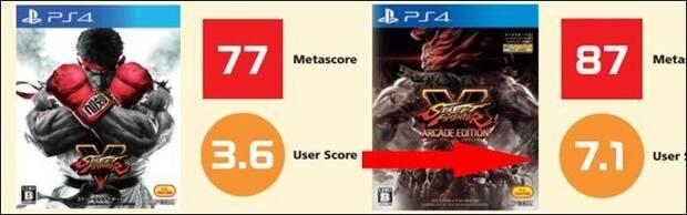 Capcom asegura que ha aprendido lecciones con Street Fighter V Imagen 2