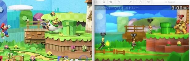 Una versión de Smash Bros suena para Nintendo Switch Imagen 2