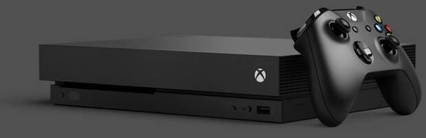 El precio final de Xbox One X será de 499 euros Imagen 2