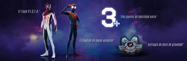 Marvel's Spider-Man: Miles Morales: Gu