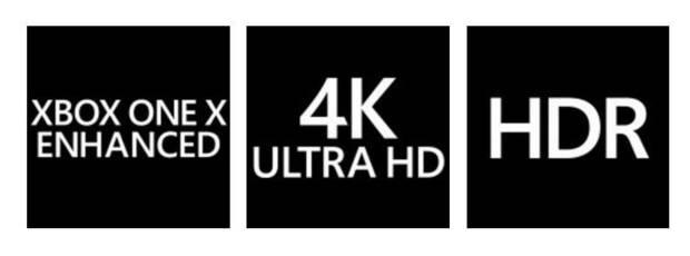 Los juegos de Xbox One detallarán sus mejoras en la caja Imagen 2