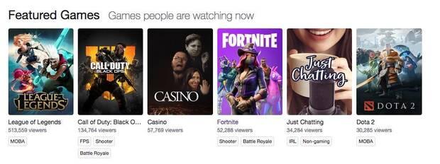 Call of Duty: Black Ops 4 supera a Fortnite en espectadores en Twitch Imagen 3