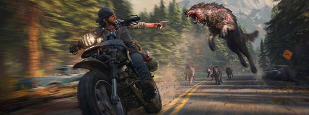 Days Gone: Un DLC gratuito con el modo Supervivencia llegará en junio Imagen 2