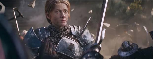 E3 2018: Todos los juegos protagonizados por personajes femeninos Imagen 14