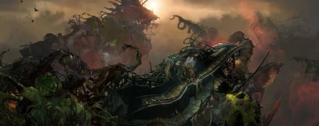 Guild Wars 2: Heart of Thorns Imagen 1