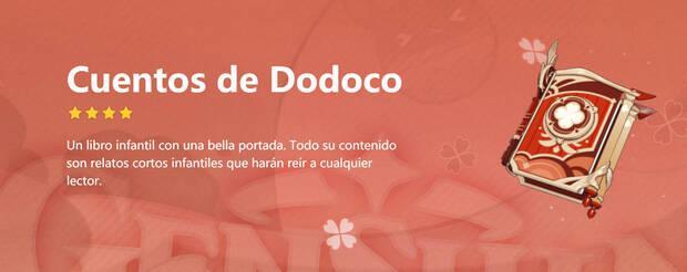 Tales of Dodoco