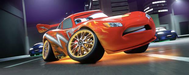Los creadores de Disney Infinity reabren sus puertas para desarrollar Cars 3 Imagen 2