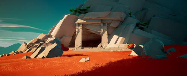 E3 2018: El título de realidad virtual Megalith será jugable en el E3 Imagen 2