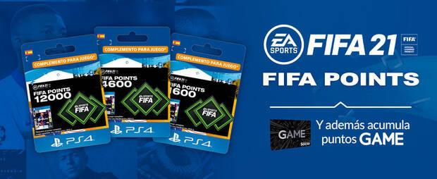 FIFA 21  en GAME: Este es todo el contenido que puedes comprar ya en tiendas y web Imagen 5