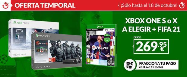 FIFA 21  en GAME: Este es todo el contenido que puedes comprar ya en tiendas y web Imagen 4