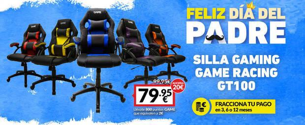Offer Gaming Chairs by the D