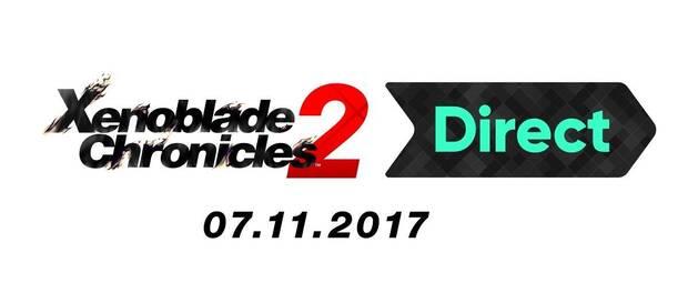 El Xenoblade Chronicles 2 Direct tendrá lugar el martes 7 de noviembre  Imagen 2