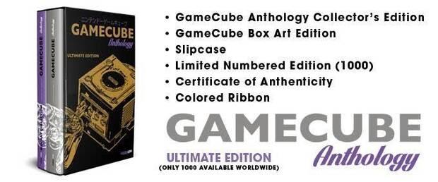 Llega a Kickstarter un libro que recogerá toda la información sobre GameCube Imagen 3