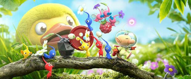 Nintendo en el E3 2017: Los anuncios que esperamos Imagen 4