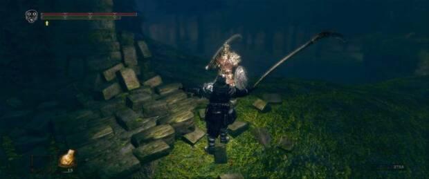 Dark Souls recibe un mod que mejora sus gráficos en PC Imagen 2