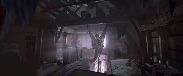 Muestran conceptos y diseños descartados de Resident Evil 2 Remake Imagen 4