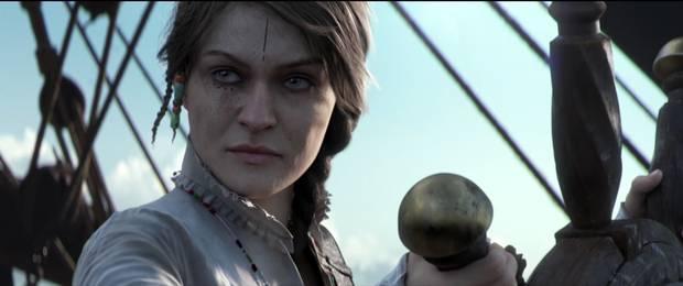 E3 2018: Todos los juegos protagonizados por personajes femeninos Imagen 21