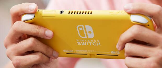 Nintendo Switch Lite sale a la venta el 20 de septiembre - TODOS los detalles y precio Imagen 4