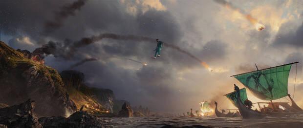 Xbox Series X y Xbox Series S presentan su anuncio oficial para televisi