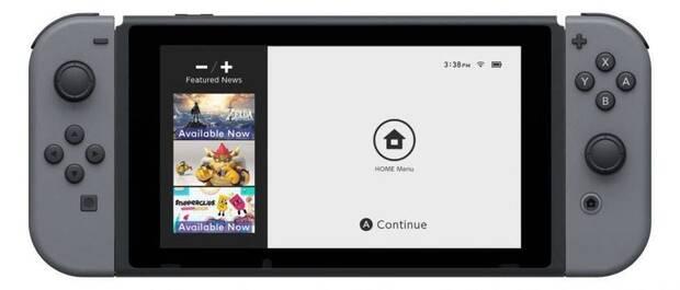 La app de Nintendo Switch no registra demasiadas descargas Imagen 3