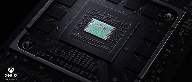 Xbox Series X puede acabar siendo más cara de lo que creemos Imagen 2