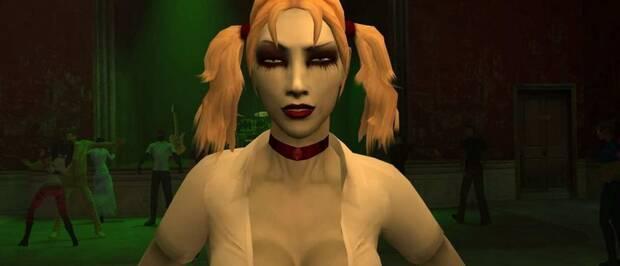 Paradox contempla una secuela de Vampire: The Masquerade - Bloodlines Imagen 2