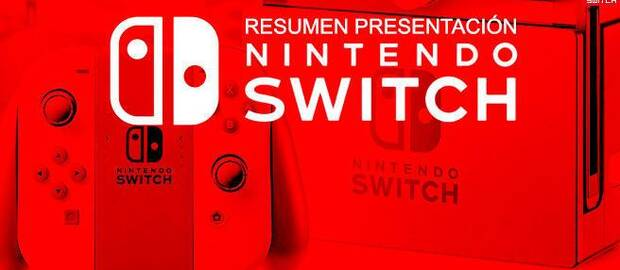 Nintendo Switch - GUÍA DE COMPRA: Precio, características, juegos...