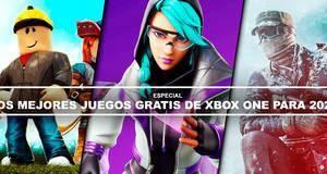 Los MEJORES juegos gratis de Xbox One para 2020 - ¡Imprescindibles!