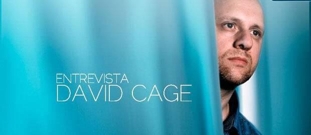 David Cage y Beyond: Dos almas