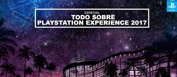 TODO sobre PlayStation Experience 2017: Fecha, horarios, juegos...