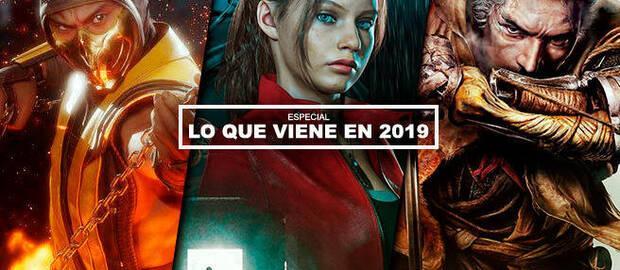 Los MEJORES juegos para 2019 - ¡Prepárate para lo que viene!