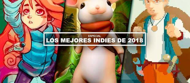 Los MEJORES juegos indies de 2018 - ¡Auténticas Joyas!