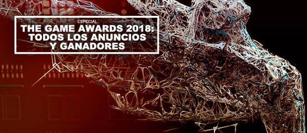 The Game Awards 2018: Resumen, ganadores y nuevos juegos