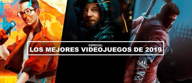 Los MEJORES videojuegos de 2019 ¡imprescindibles!