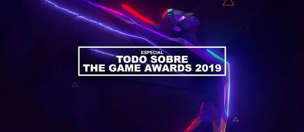 The Game Awards 2019: Fecha, juegos nominados, retransmisión y rumores