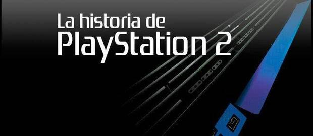 La historia de PlayStation 2