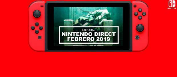 Resumen del Nintendo Direct: TODOS los juegos presentados y novedades
