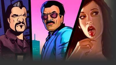 Los Orígenes de Grand Theft Auto